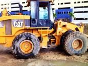 2006 CAT 928GZ