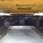 Caterpillar 330BL Excavator